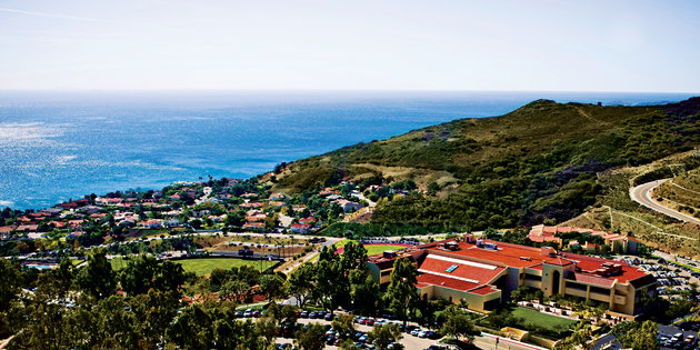 Boundless Horizons: Opportunities - Pepperdine University