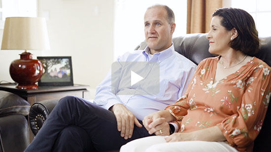 Watch the Jim and Joline Gash Story