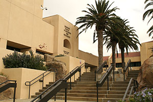 Pepperdine University Drescher Graduate Campus