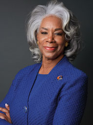 Helen E Williams, Dean of Graduate School of Education and Psychology, Pepperdine University
