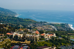 Pepperdine University Malibu Campus - Pepperdine University
