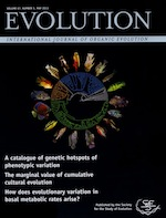 Evolution: International Journal of Organic Revolution - Pepperdine University