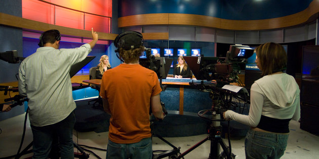 Expert faculty members are featured on television news - Pepperdine University