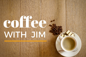 coffee with jim