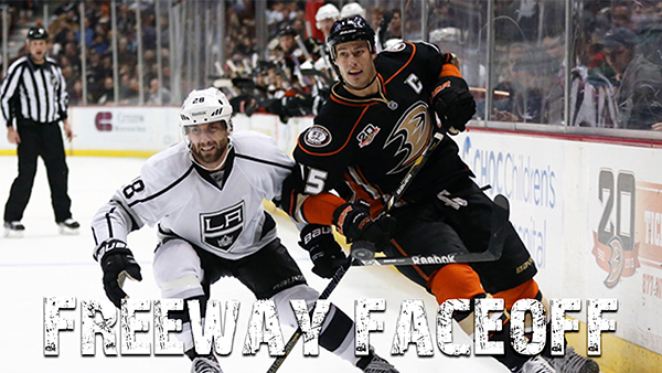 LA Kings vs. Anaheim Ducks