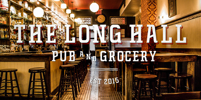 New York Waves: Spring Social at Long Hall Pub & Grocery - Pepperdine University