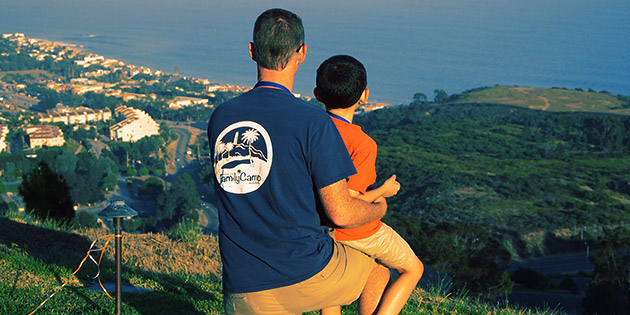 Pepperdine Family Camp