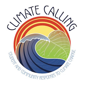 Climate Calling logo