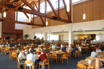 Waves Café - Pepperdine University