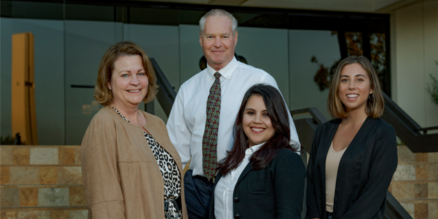 Trust and Estate Services Staff - Pepperdine University