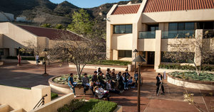 Malibu Campus - Pepperdine University