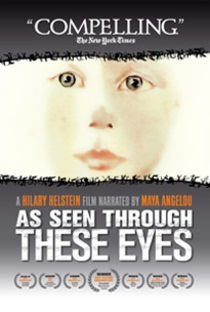 """As Seen Through These Eyes"" Screening - Pepperdine University"