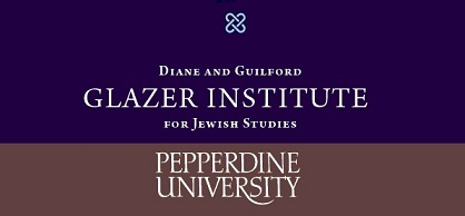 Glazer Institute wordmark - Pepperdine University