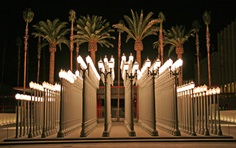 Los Angeles County Museum of Art (LACMA) - Pepperdine University