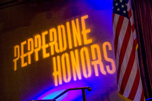 Pepperdine Honors - Pepperdine University