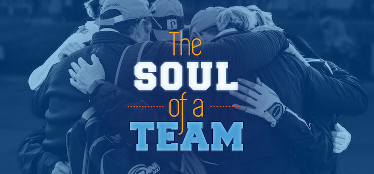 PA Dinner theme image: The Soul of a Team