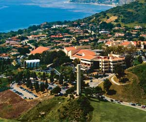 Pepperdine Malibu campus - Pepperdine University