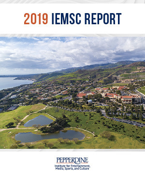 2019 IEMSC Report - Pepperdine University