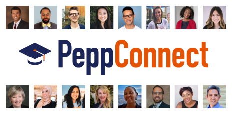 PeppConnect - Join Your Community