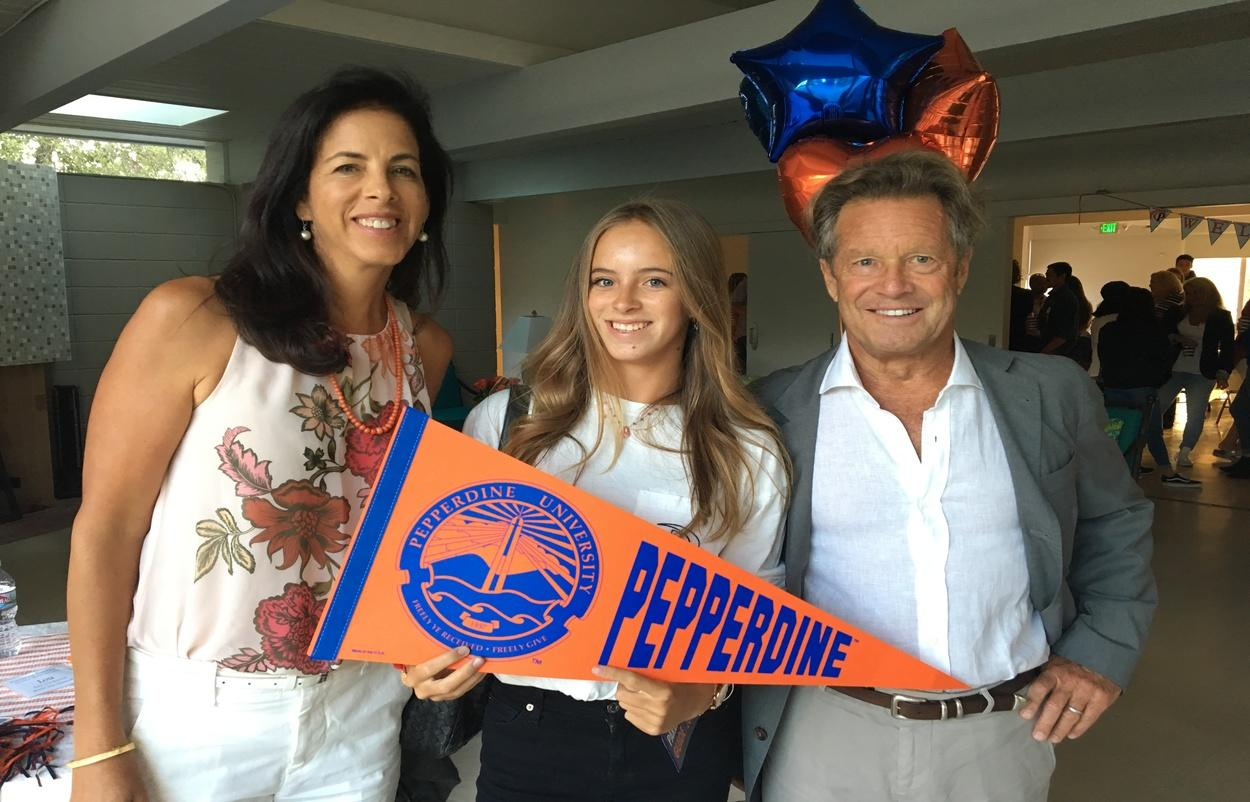 Anawalts - Pepperdine University Crest Advisory Board Members
