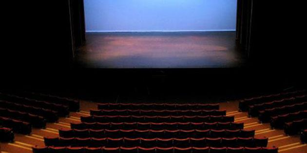 Photo gallery for Smothers Theatre