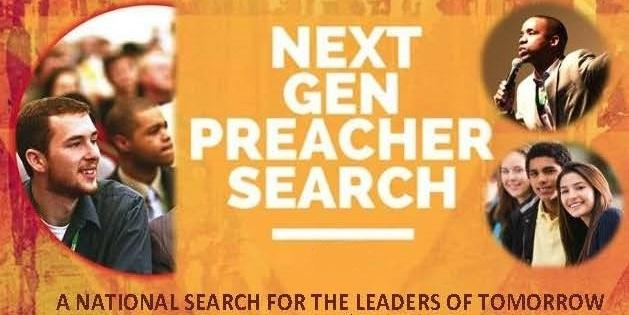 Next Gen Preacher Search