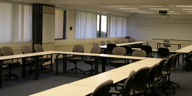 Seminar Rooms 160 and 180, Graduate School of Education and Psychology Drescher Graduate Campus