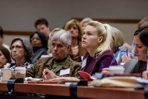 Women in Higher Education Conference