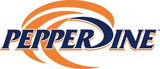 Pepperdine Waves graphic wordmark - Pepperdine University