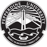 Pepperdine University seal - Pepperdine University
