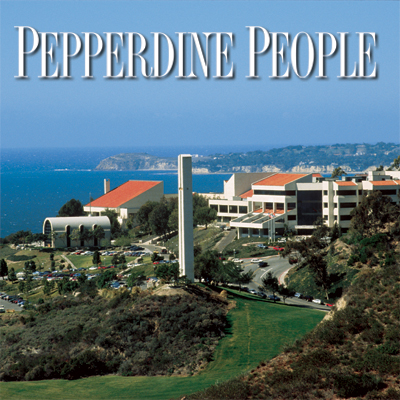 Pepperdine People