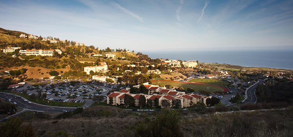 Pepperdine Real Estate Operations - Pepperdine University