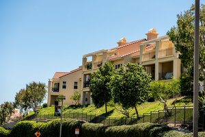 Real Estate Operations employee housing - Pepperdine University