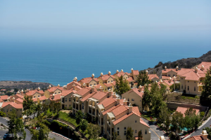 Real Estate Operations financing - Pepperdine University