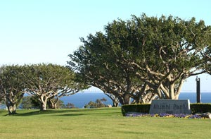 Alumni Park - Pepperdine University
