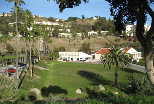 Apartments Near Pepperdine University