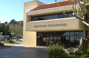 Firestone Fieldhouse - Pepperdine University