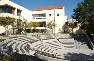 Fouch Amphitheater - Pepperdine University