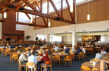Rockwell Dining Center - Pepperdine University