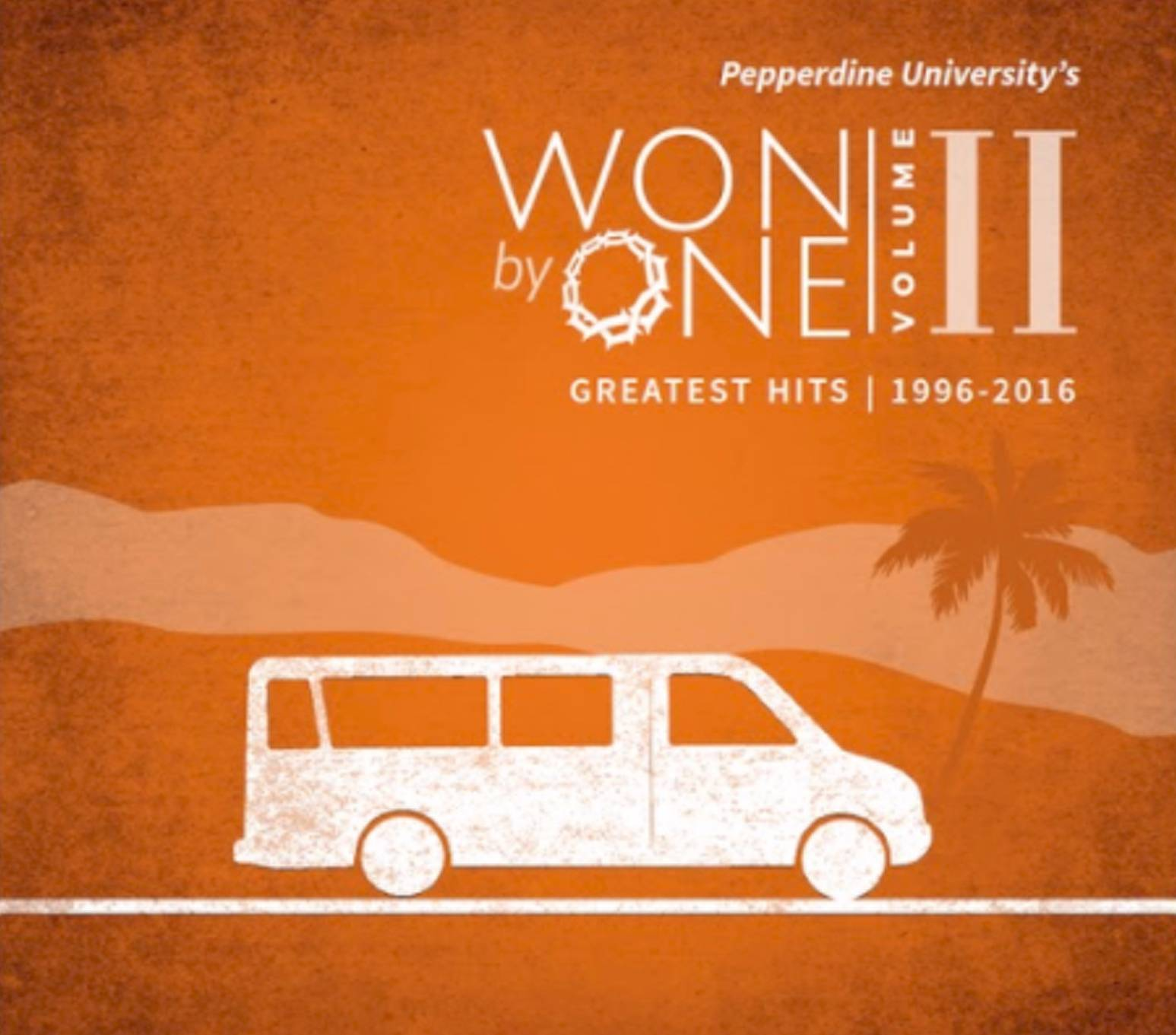 Won by One: Volume II - Pepperdine University
