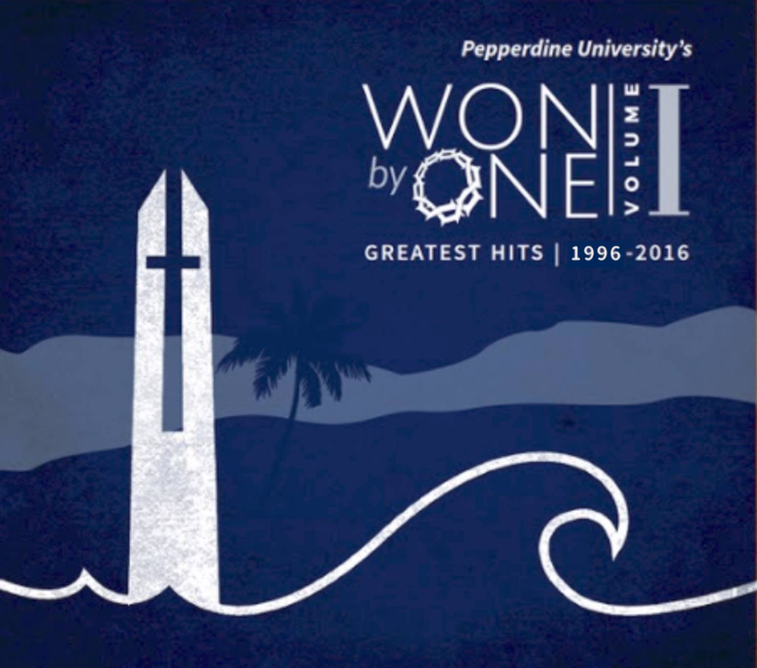 Won by One: Volume I - Pepperdine University