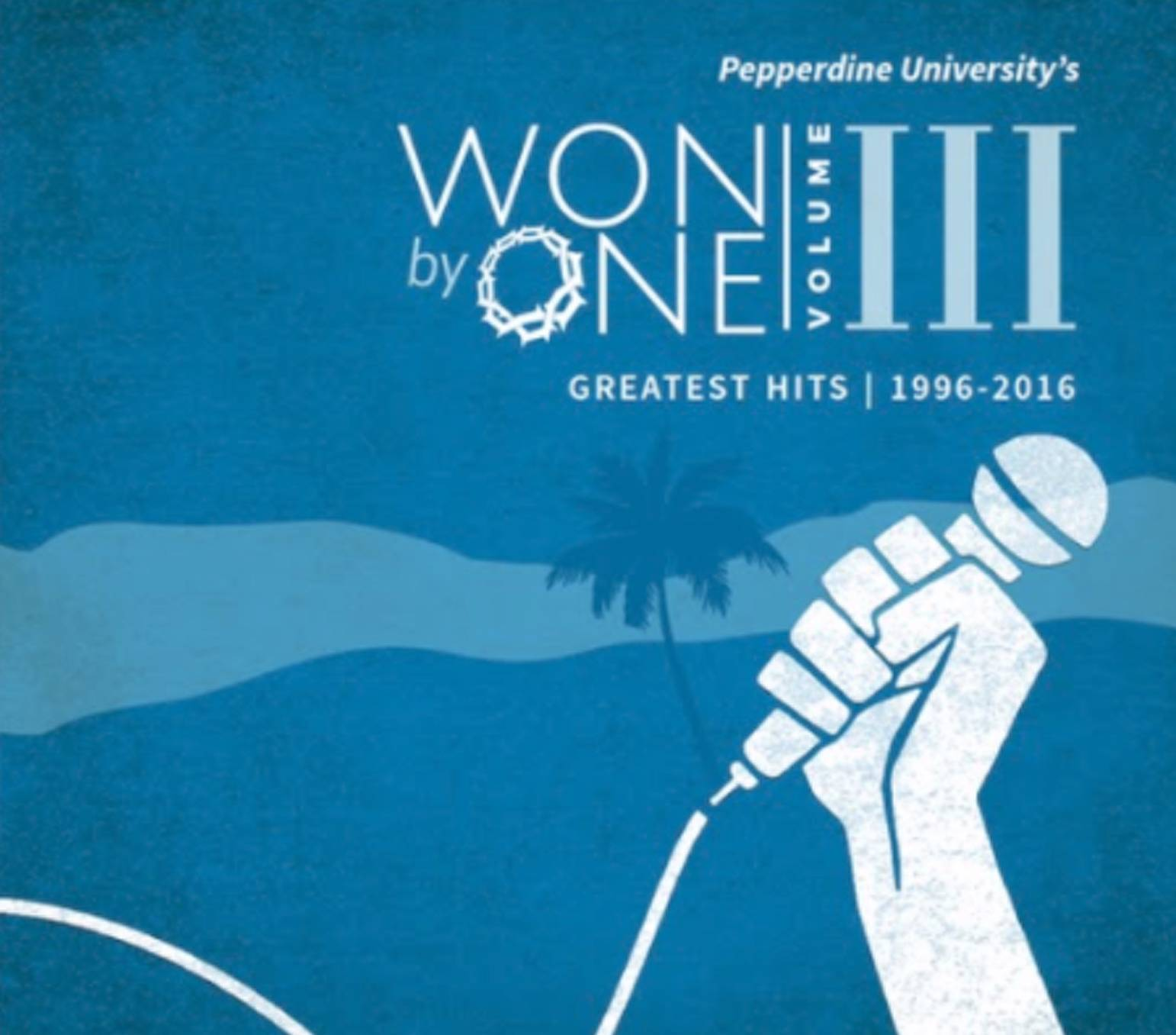 Won by One: Volume III - Pepperdine University