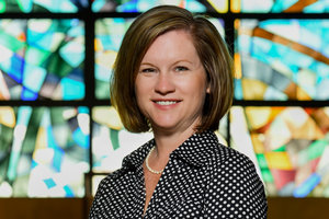 Chaplain Sara Barton - Pepperdine University