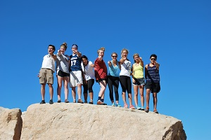Outdoor recreation programs - Pepperdine University