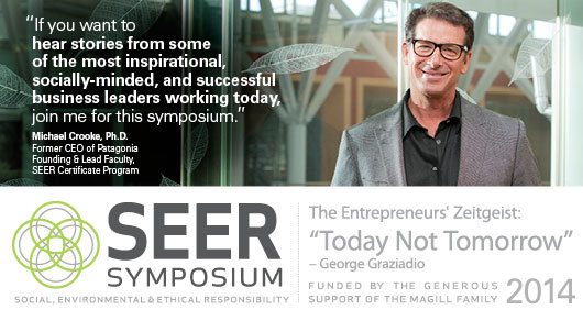 SEER Symposium 2014 ad - Pepperdine University